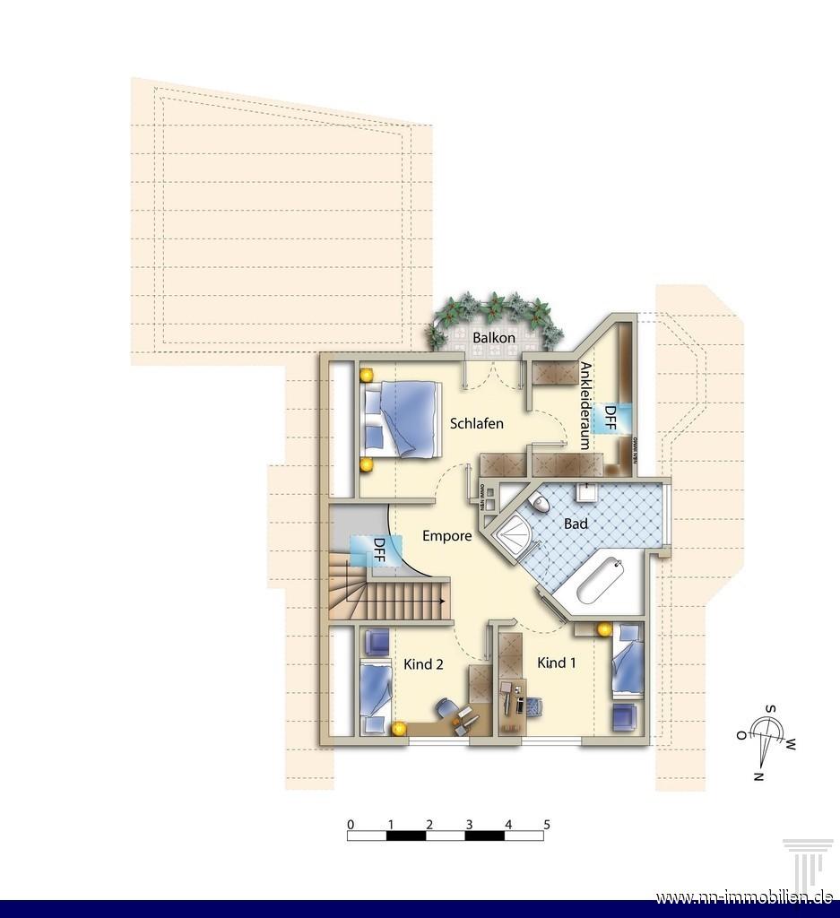 Immobilie kaufen: einfamilienhaus in gundelfingen   heuweiler ...